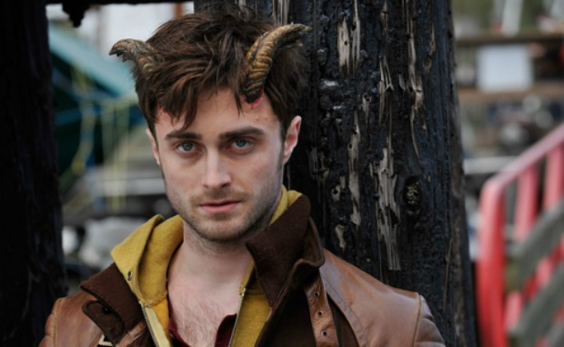 TIFF 2013 Review – Horns