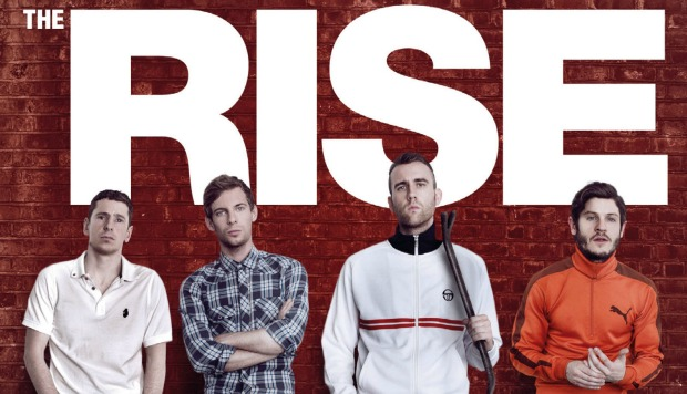 Watch New Clips For The Rise Win Film On DVD