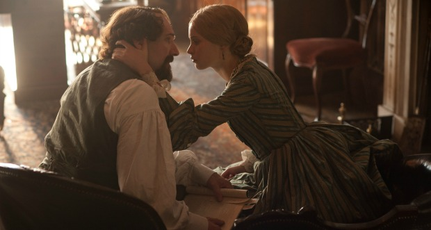 TIFF 2013 Review – The Invisible Woman
