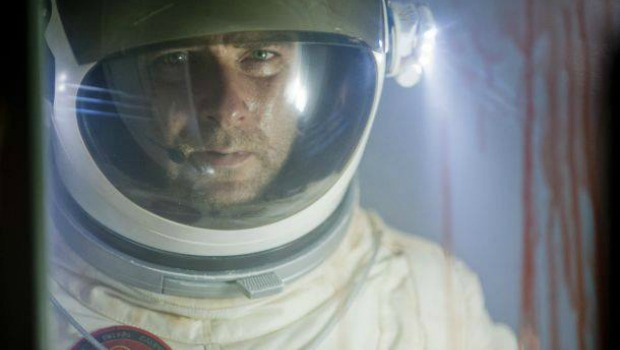 They Are Not Alone In Space, Watch The Last Days Of Mars UK Trailer