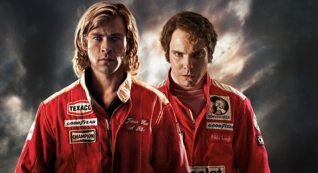 Review – Rush