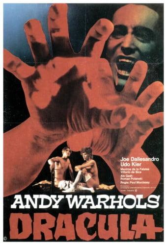 31 Days of Horror: Day 16- Flesh for Frankenstein (1973)/ Blood for Dracula (1974)