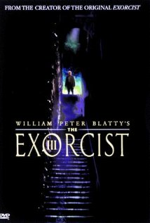31 Days of Horror: Day 21- The Exorcist III (1990)