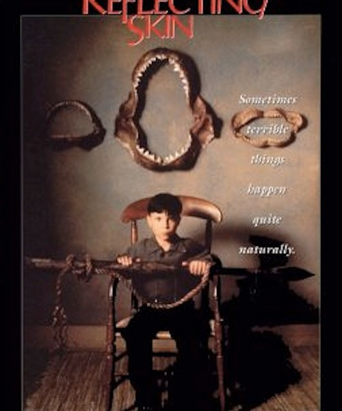 31 Days of Horror: Day 27- The Reflecting Skin (1990)