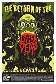 31 Days of Horror: Day 10- Return of the Living Dead (1985)