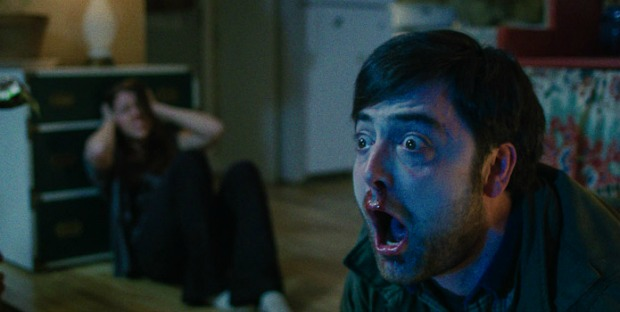 TIFF 2013 Review – Almost Human