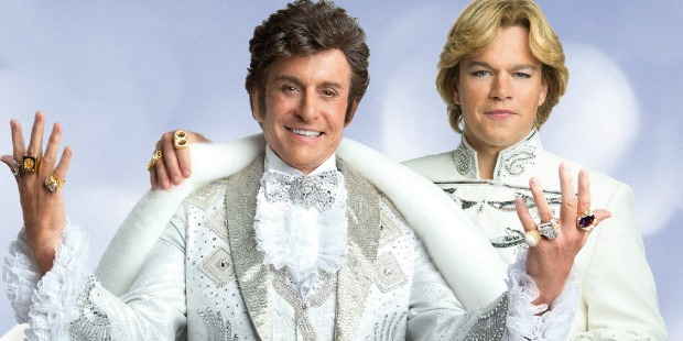 Behind The Candelabra DVD Review
