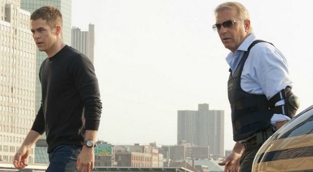 Jack Ryan Is 'Active' In New UK Trailer For Jack Ryan:Shadow Recruit