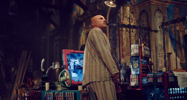 LIFF 2013 Review – The Zero Theorem
