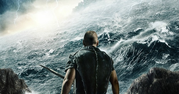 Death By Water First Noah Poster Floats Online With Teasers