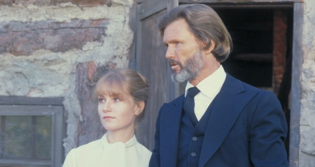 Blu-Ray Review – Heaven's Gate Restored Edition (1980)