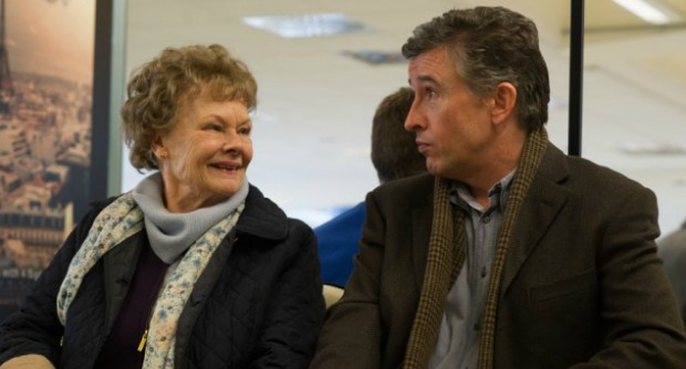 Film Review – Philomena