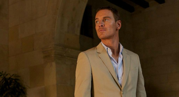 Michael Fassbender  'Entering Hades' As A Serial Killer?