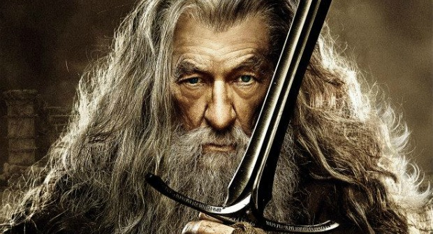 Last Minute The Hobbit  Christmas Gift Ideas