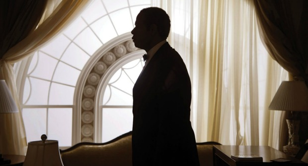 Review – The Butler