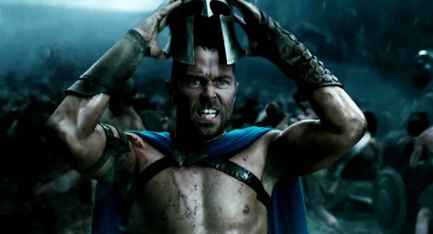 Seize Your Glory! In New Second 300: Rise Of An Empire UK Trailer