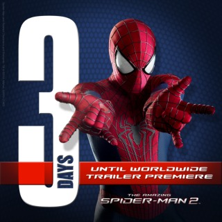 The Teasers For Teasers Return In 3 The Amazing Spiderman 2 UK Clips