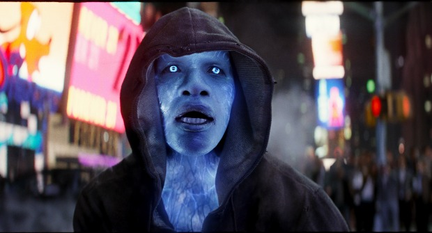 Hey True Believers! The Amazing Spiderman 2 First Trailer Is Here!