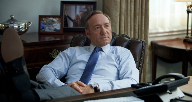 'Lets Make Them Suffer' Watch House Of Cards Season 2 Trailer