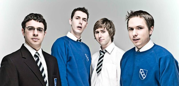 The Inbetweeners To Go Down Under For Inbetweeners Movie 2