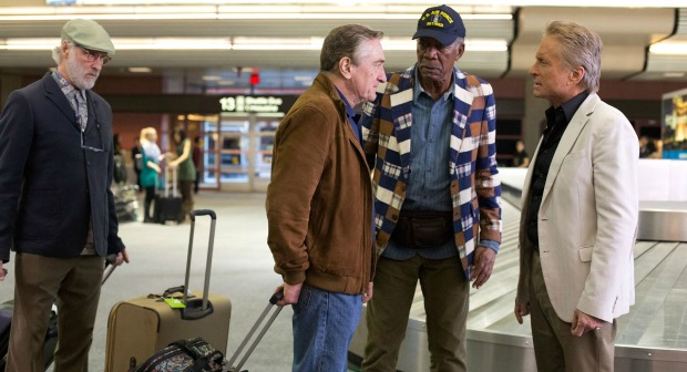 Review – Last Vegas