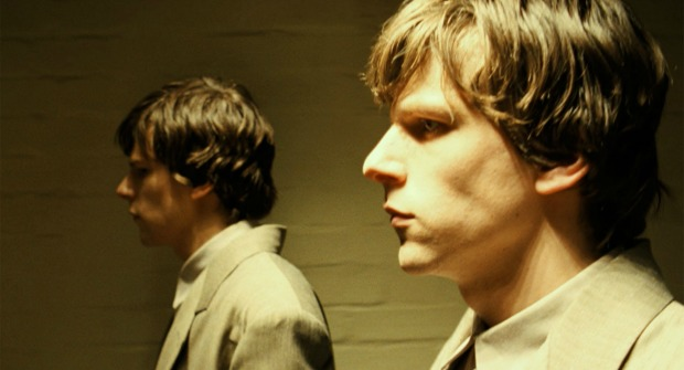 Double Paranoia In New UK trailer For The Double