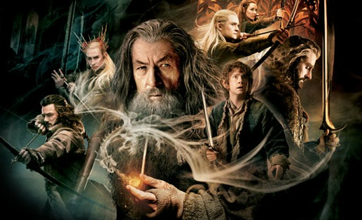 Watch The Hobbit: The Desolation of Smaug – European Premiere Live Stream
