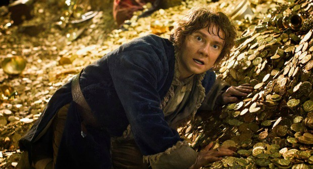 Review – The Hobbit: The Desolation Of Smaug
