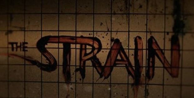 A Ratty First Look At TV Trailer For Guillermo Del Toro's The Strain
