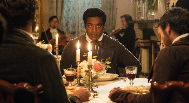 Review – 12 Years A Slave