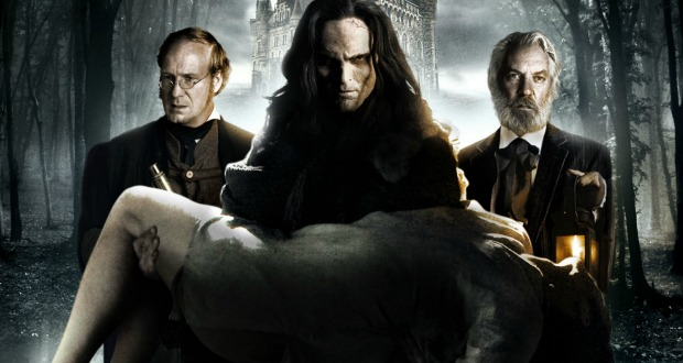 Competition – Win Kevin Connor's Frankenstein 10th Anniversary DVD Edition