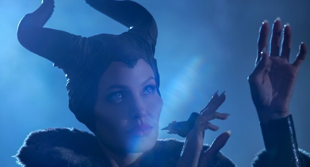 Once Upon A Dream Disney Releases New Maleficent Trailer