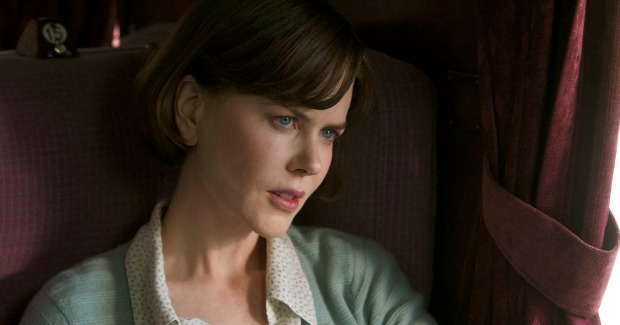 Top Ten Nicole Kidman Films