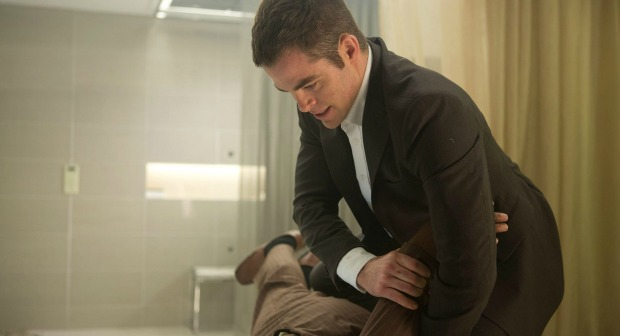 You're Operational Now! Watch New Jack Ryan Action Packed Clip