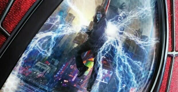 The Amazing Spiderman 2  Superbowl TV Spot Touchdown Online
