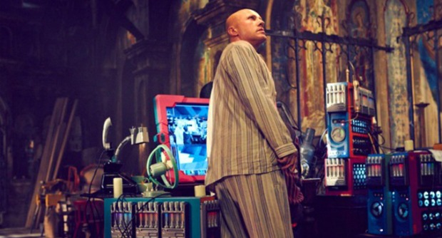 GFF2014 – The Meaning Of Life Is Mad In First The Zero Theorem Trailer
