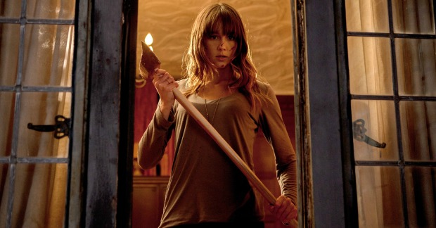 DVD Review – You're Next