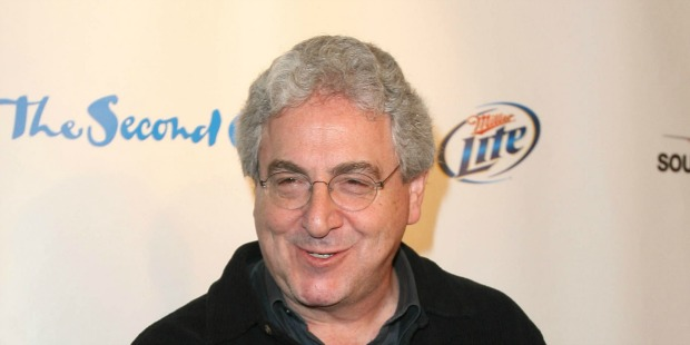 Ghostbusters Harold Ramis R.I.P Aged 69