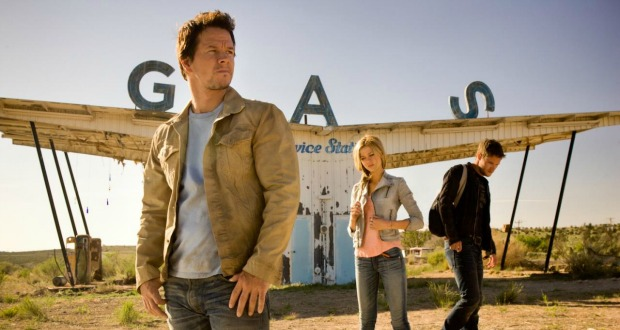 The New Era Has Begun! Watch Transformers:Age Of Extinction UK Trailer