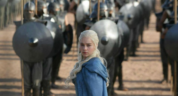 Blu-ray Review – Game Of Thrones Season 3 Box Set