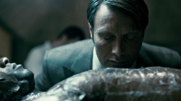 Hello Clarice…Own Hannibal Season 2 On Blu-ray This September