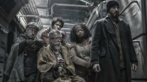 Truce Agreed As Snowpiercer To Be Released In UK Uncut