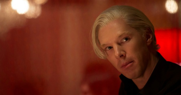 DVD Review – The Fifth Estate