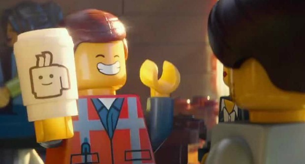 Watch 30 Minute VFX Behind The Scenes The Lego Movie Featurette