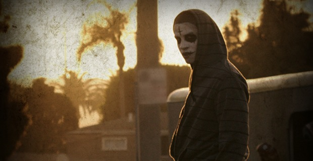 Anarchy Unfolds Once Again With The Purge: Anarchy First UK Trailer