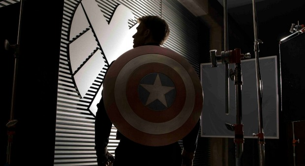 The Has Begun Captain America: Civil War Begins Principal Photography , Cast Revealed