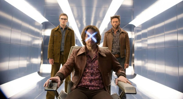 Watch Epic Action Packed X-Men:Days Of Future Past UK Trailer 2