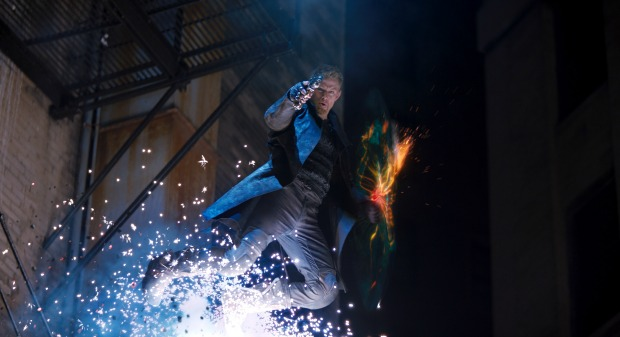 New posters and a TV spot for Jupiter Ascending