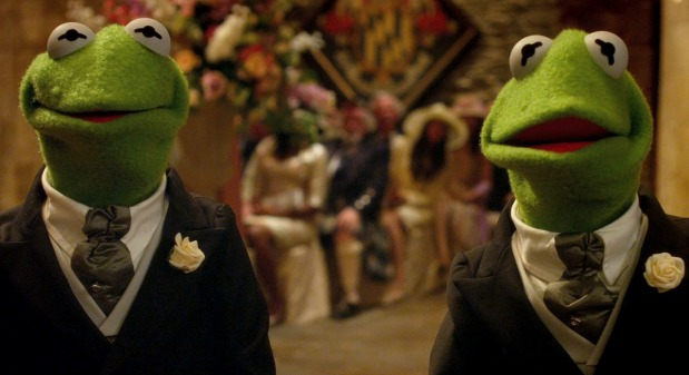 Film Review – Muppets Most Wanted