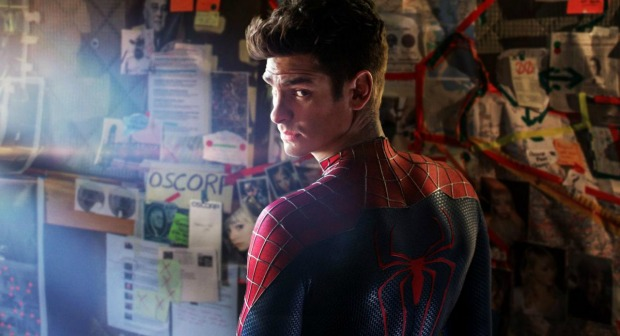 Life Ain't Easy For Peter Parker In New The Amazing Spiderman 2 Promos
